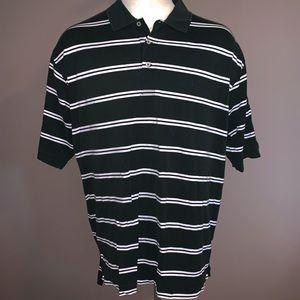 Polo Ralph Lauren Golf striped shirt XL